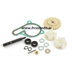 MotoForce Water Pump Repair Kit Derbi Euro 3
