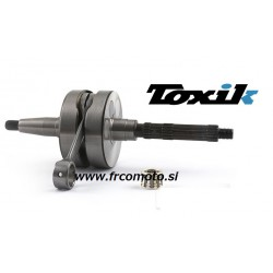 Crankshaft Toxik - HQ Race - Piaggio - Gilera