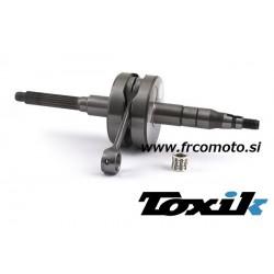 Radilica  Toxik - HQ Race -Minarelli Vertical - BWS ,Zuma ,Slider,Aprilia Amico