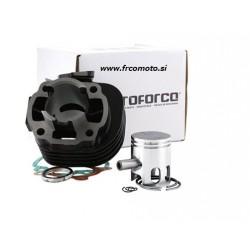 Cilinder kit - Motoforce SportBlack 50cc -Cpi / Keeway (12mm )