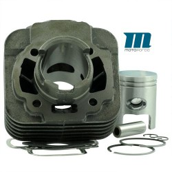 Cilindar - Motoforce 50cc - Piaggio / Gilera  AC