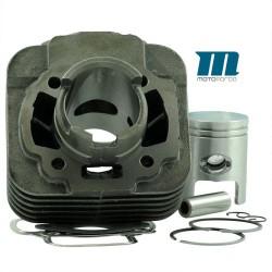 Cylinder - Motoforce 50cc - Piaggio / Gilera  AC