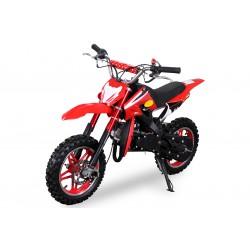 Pocket bike  Delta 50cc MKII - Red