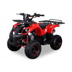 ATV 125ccm - Farmer S8