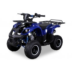 ATV  Delta 125ccm - Farmer S8-Moder