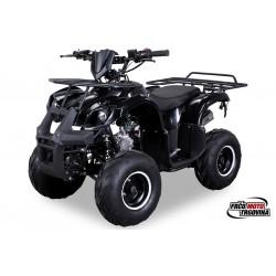 ATV  Delta 125ccm - Farmer S8 -Black