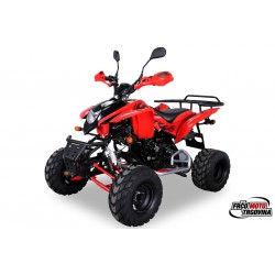 ATV Shineray 200cc COC XY200STIIE-B (ROAD USE)