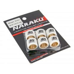 Rollers Naraku 18x14 - 13,00g