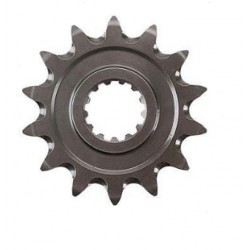 Front sprocket  - 13Z Honda CR 125 R (87-03)