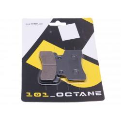 Brake pads for Baotian , CPI , Keeway , Rex , Qingqi