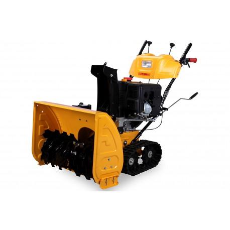 Snežna freza -Lincon 375ccm - 13 KM + Pometalna ščetka