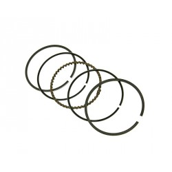piston ring set Airsal 63cc 42mm sport for SYM, Tomos , Peugeot 50cc 4-stroke