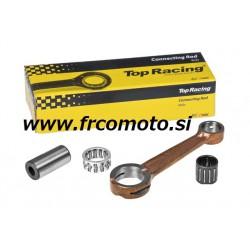 Connecting rod Top Racing  TOMOS
