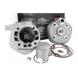 Cilinder kit Stage6 SPORT PRO MKII 70cc  - Minarelli Horizontal LC (10mm sornik)