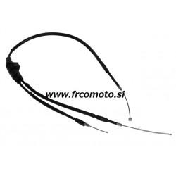 Trottle cable TEC - Yamaha TZR 03-11 / MBK X-Power
