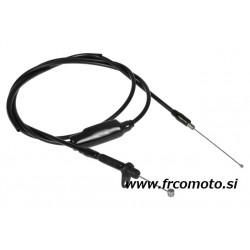 Bovden plina TEC - Yamaha Aerox 03-12 / Nitro