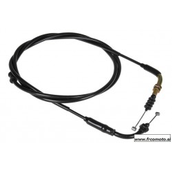 Trottle cable  -Tec- Kymco Agility 50 4T