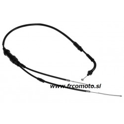 Trottle cable  TEC - Aprilia RS 50 - 99 / 05
