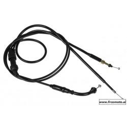 Trottle cable - TEC - Peugeot Buxy / Zenith