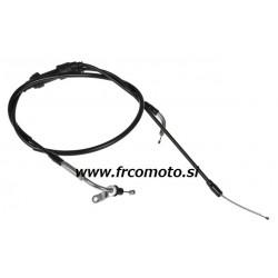 Trottle cable - Tec- Rieju MRX  50cc - 01-08 / SMX 02-08