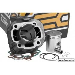 Cylinder  Tec 50cc - CPI - Keeway ( 12 pin )