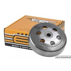 Clutch bell TEC OEM -107mm ( Piaggio , Gilera ,Kymco ,Sym , Honda, Peugeot ,TGB , Aprilia )