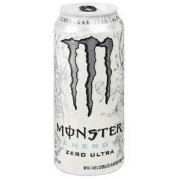 Energijska pijača Monster Ultra (White) 500ml (EU