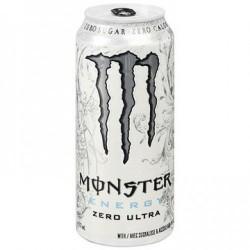 Monster Ultra (White) 500ml EU