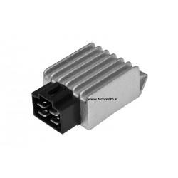 regulator / rectifier TEC- GY6 50cc- 139QMB -139QMA