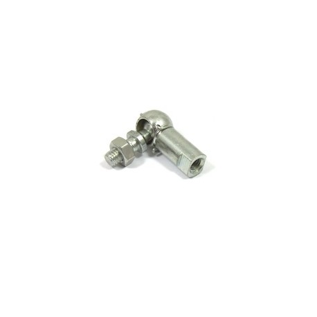 Gearbox Linkage Rod Right Hand Ball Joint - M6 -right