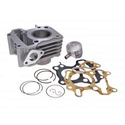Cilinder kit NARAKU 65cc SYM 50 4T , Peugeot 50 4T
