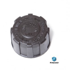 Plug cooler - Original -Piaggio / Gilera / Aprilia / Derbi