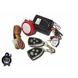 Moto - Scooter Alarm     T4Tune UNIVERSAL