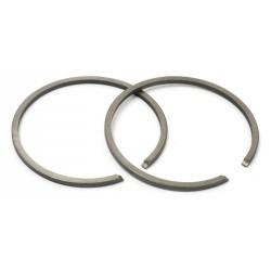 Piston rings  set DS - 38,5 x 2 Tomos