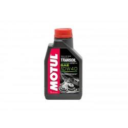 Olje Motul Transoil Expert 10W40 2T - 1 Liter