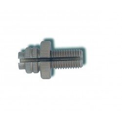 Screw DOMINO -TOMASELLI M10x1.25 L: 32mm