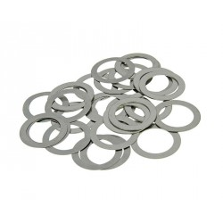 Variator control shims Naraku speed-up kit for GY6 , Kymco 50