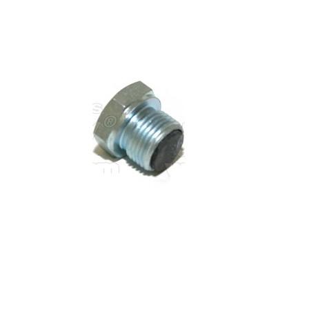 Vijak olja z magnetom- ETZ 125-150-250 / SIMSON S 50 / SCHWALBE KR 51 / MZ TS 125-150-250 (12-41.020) EAST ZONE
