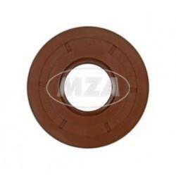 Semering - VITON SIMSON S50 / SCHWALBE KR51 / SPERBER / STAR crank shaft (090379) German Quality EAST ZONE