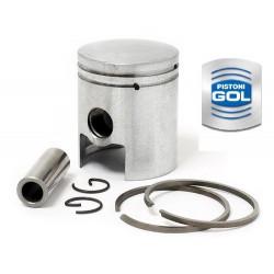 Klip Gol Pistoni - 41,80 x 12  -GARELLI 50 Gulp-Flex