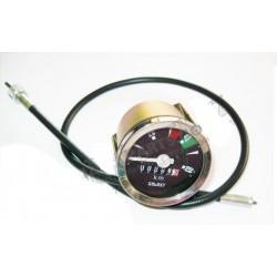 Brzinomer  60km/h  set Babetta 210