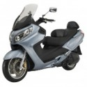 Maxi Scooters 4 stroke