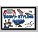 Styling parts
