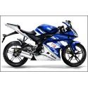Yamaha 125 /150 /200ccm