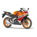 Honda 125 /150 /200ccm