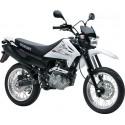 Suzuki 125 /150 /200ccm