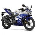 Motorcycles Yamaha